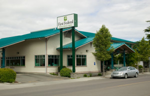Sequim Avenue Branch