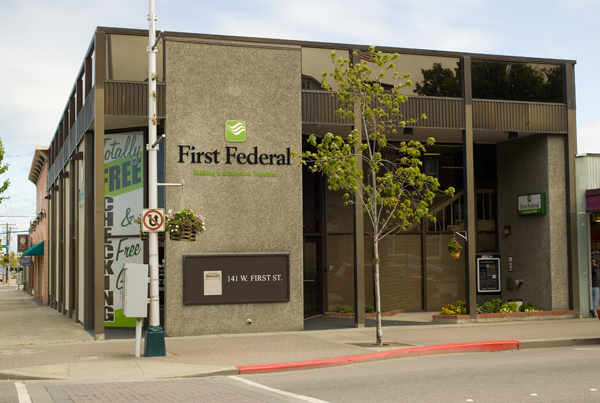 Downtown Port Angeles Branch