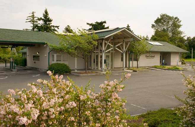 Port Townsend Branch