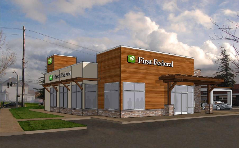 First Federal Bellingham Branch